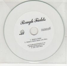 (EJ257) Rough Fields, Watery Fable - DJ CD