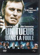 UN TUEUR DANS LA FOULE CHARLTON HESTON JOHN CASSAVATES