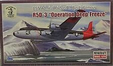 Minicraft 1/144 R5D-3 Admiral Byrd Operation Deep Freeze 14561