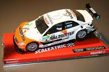 Slot SCX Scalextric A10104S300 Mercedes C-Klasse Schumacher - New