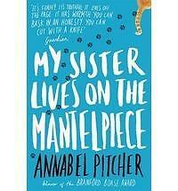 My Sister Lives on the Mantelpiece by Annabel Pitcher (Paperback, 2013)
