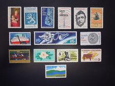 1967 US Commemorative Complete Year Set #1323-1337  MNH OG