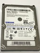 "Samsung Spinpoint MT2 HM100UI/Z4 1tb 5400RPM 2.5"" (HM100UI) HDD laptop har drive"