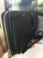 "Rebecca RifkaWomen's Zip-Around Wallet ""Cartera De Mujer Billetera, Monedero"""