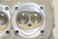 VW Käfer Zylinder Köpfe aufbohren 90,5 92 94 mm Typ1 Motor 1776 1835 1915 ccm