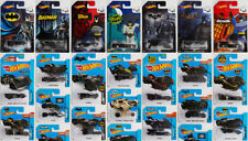 Mattel Batman Diecast Vehicles, Parts & Accessories