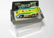 1979 Aurora AFX Ultra5 TypeA Porsche 917-10K Heuer Can Am #3001 Factory Banded !