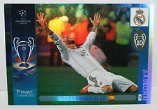 PANINI ADRENALYN XL CHAMPIONS LEAGUE 2014/2015 Tarjeta 359 Winners Real Madrid