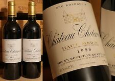 2 Fl. 1996 Chateau Charmail - Haut Medoc - Top Jahrgang !!!!!!