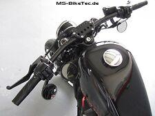 "DragBar Lenker 1"" schwarz, ALU, mit TÜV Sportster XL , 48, Iron 883"