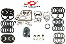 DELUXE TRANSMISSION REBUILD KIT FOR ALLISON AT540, 542, 545  WITH DEEP PAN