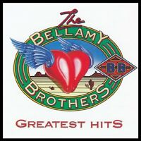 BELLAMY BROTHERS - GREATEST HITS CD ~ LET YOUR LOVE FLOW +++ THE BEST OF *NEW*