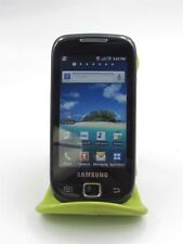 Samsung Galaxy 551 256MB GT-I5510M Unlocked Black-Fair Condition-FR6731