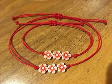 Gift For Mother And Daughter Bracelets