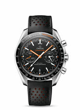 Omega Speedmaster Racing Men's Wristwatch with Steel Case - 329.32.44.51.01.001