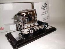 MAN Baufahrzeugmodelle