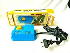 Bachmann HO & N Power Pack in Original Box