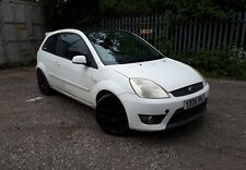 Ford Fiesta ST 150 mk6 WHITE BREAKING SPARES 2002-2008 side repeater clear .....