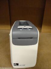 Zebra HC100 * 300dpi Wristband Printer  * USB *  HC100-300E-0000