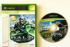 XBOX HALO COMBAT EVOLVED UK PAL CLASSIC VERSION