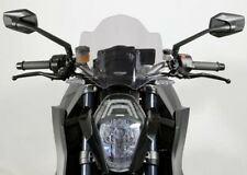 Motorcycle Windshields MRA KTM 1290 SUPER DUKE R, , 2013-2016, form NRM, smoke