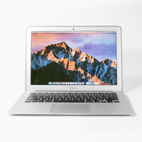 """Apple MacBook Air 13"""" Laptop Core i5 1.8GHz / 4GB Memory / 128GB SSD / MD231LL/A"""