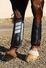 Tri-zone Cross Protector boots hind-Cob/full