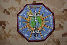 Y7 écusson insigne patch Aérospatiale CHANG-DIAZ PRECOURT GORIE LAWRENCE KAVANDI