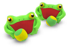Melissa & Doug Froggy Toss & Grip Game #6149 BRAND NEW