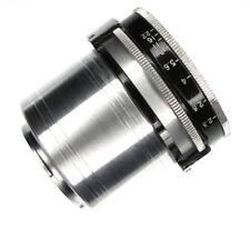 Bausch-Lomb 35mm f2.3 Baltar NEX mount  #RF2230