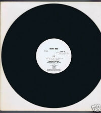 LP PROMO DIANA ROSS WHAT YOU GAVE ME