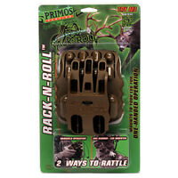 Primos Hunting Rack N Roll Fighting Mature Bucks Deer Call 771