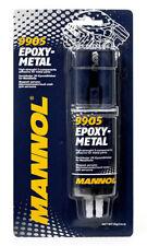 Mannol 9905 Epoxy-metal 2k Metallkleber Flüssigmetall 30g