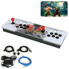 Double Stick Arcade Game Console Pandora Box 3D & 2D 3399 in 1 HDMI VGA USB