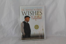 Wishes Fulfilled (DVD, 2012, 2-Disc Set) Dr. Wayne W. Dyer