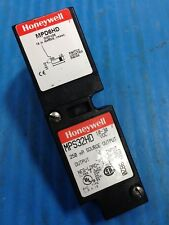 USED HONEYWELL MPS32HD MICROSWITCH WITH MPD6HD DIFFUSE SENSOR V11-1