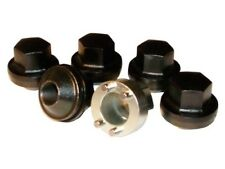 Land Rover Defender and RRC - Steel Locking Wheel nuts - Set of 5 - RTC9535