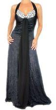Unbranded Halterneck Formal Maxi Dresses for Women