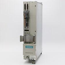 Siemens 6SN1123-1AA00-0DA0 / 6SN1118-0NJ01-0AA1