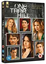 ONE TREE HILL - SEASON 9 - DVD - REGION 2 UK