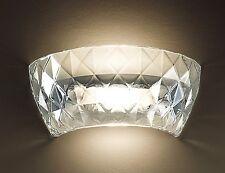 Lampade da parete da interno in vetro di murano acquisti