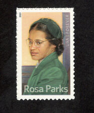4742 Rosa Parks US Single Mint/nh (Free shipping offer)