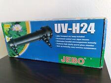 Jebo Uv H-24