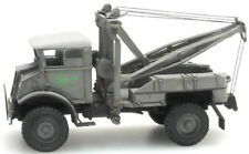 HO Roco Minitanks Artitec Chevy Wrecker #731.387.239 Hand Painted