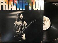 Peter Frampton – Frampton LP 1974 A&M Records – SP-4512 VG