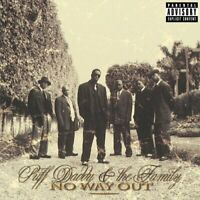 Puff Daddy - No Way Out (NEW CD)