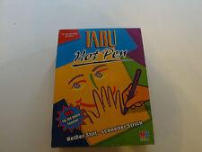 Tabu Hot Pen von MB Spiel