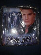 Angel Season 4 Inkworks Trading Card Binder M/NM OOP Rare New in Plastic