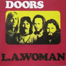 THE DOORS - L.A.WOMAN  -  CD