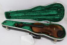 Vintage HOPF Violin full-size 4/4, in Case